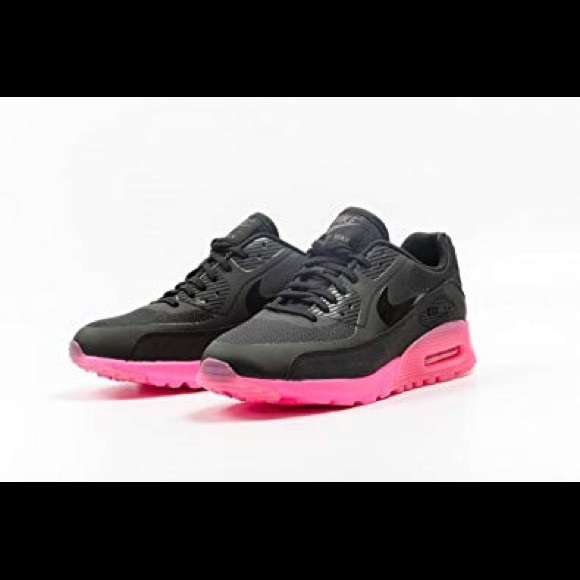 Nike Air Max 90 Ultra Black Pink